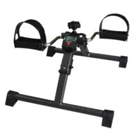 Cando Pedal Exerciser - With Digital Display