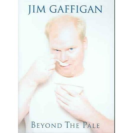 JIM GAFFIGAN:BEYOND THE PALE (Best Of Jim Gaffigan)