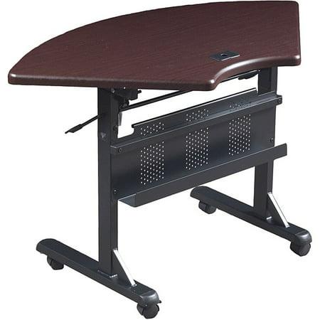 BALT Flipper Training Table, Mahogany