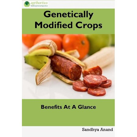 Genetically Modified Crops - eBook