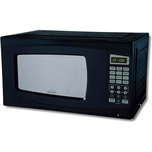 Rival 0.7 cu ft Digital Microwave Oven
