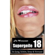 Supergeile 18 - eBook