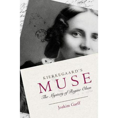 Kierkegaard's Muse : The Mystery of Regine - The Olsen Twins Halloween