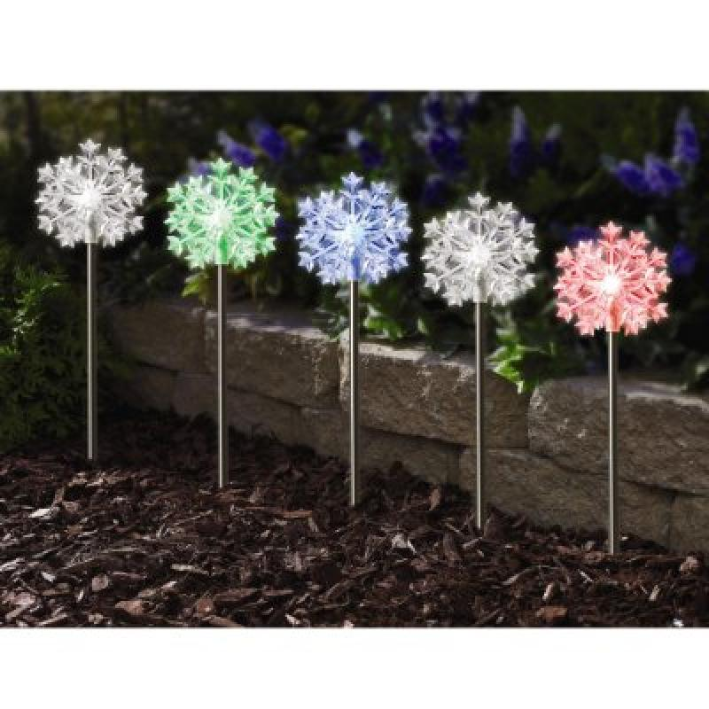 westinghouse outdoor lights depot westinghouse snowflake color changing outdoor lights walmartcom