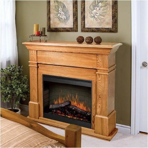 Dimplex Kenton Electric Fireplace Walmart Com Walmart Com