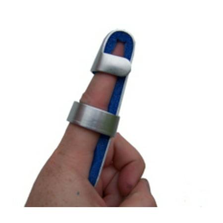 Baseball Splint (Baseball Finger Splint - Brace For Mallet Finger)