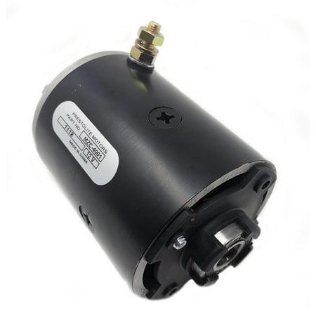 Magnetek Pump Motors (NEW PUMP MOTOR FITS MTE HYDRAULICS AMF4633 IM0024 39200428 39200428F 39200513 800302)