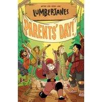 Lumberjanes Vol. 10: Parents' Day (Paperback)