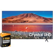 Best 70 Inch 4k Tvs - Samsung UN70TU7000FXZA 70 inch 4K Ultra HD Smart Review