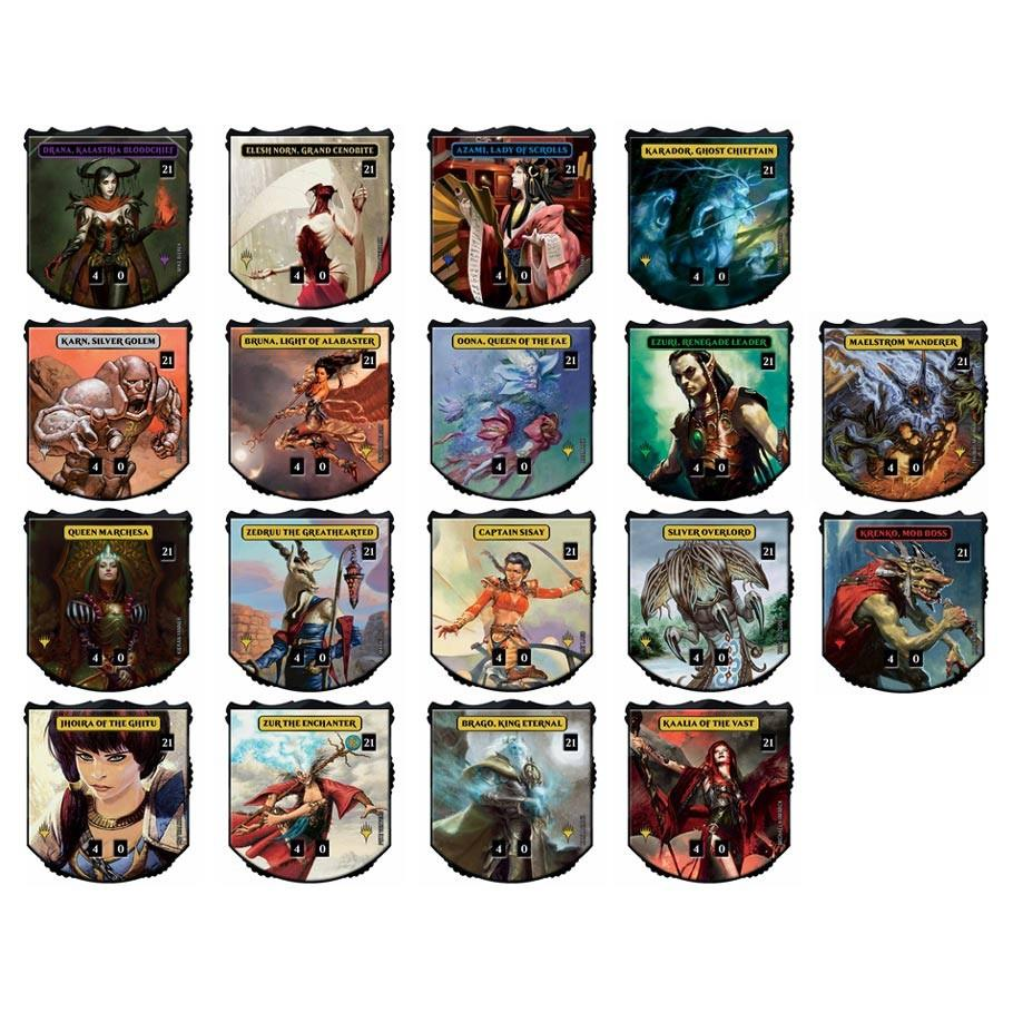 Relic Tokens Legendary Collection Pack New Walmart Com