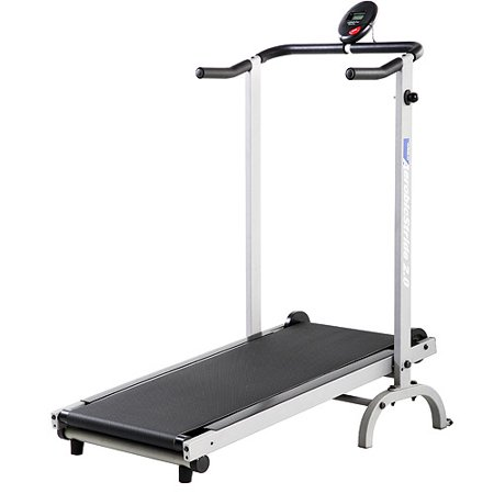Difference Between Motorized And Manual Treadmill