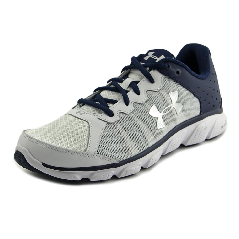 Under Armour Mens Assert 6 Running Shoes-8.5 M,