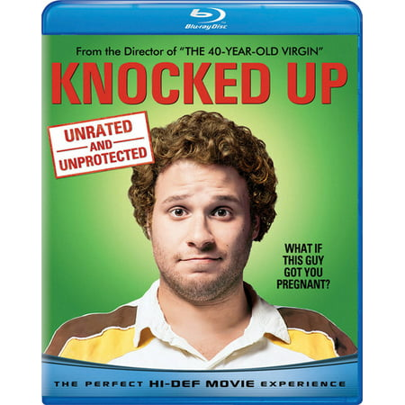 Knocked Up (Blu-ray)