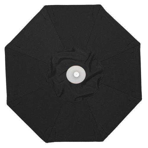 Coral Coast 9 Ft. Sunbrella Deluxe Tilt Aluminum Patio Umbrella    Walmart.com