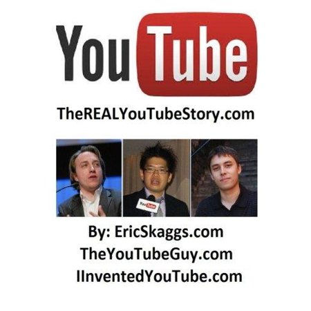 Youtube  Therealyoutubestory Com