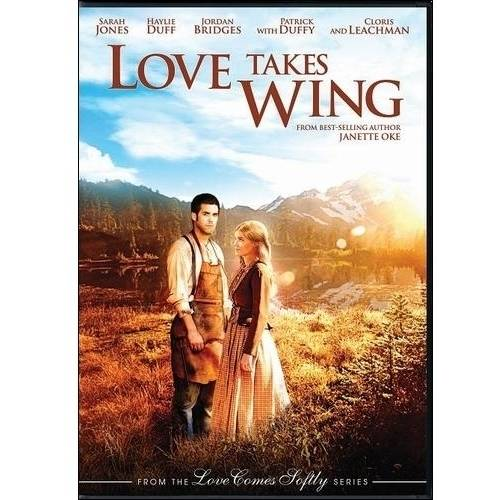 Love Takes Wing (Widescreen)