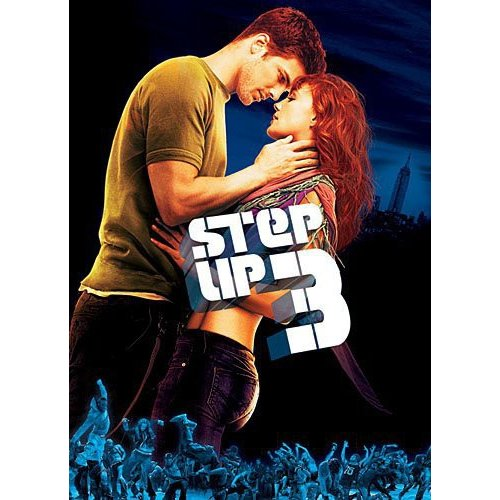 STEP UP 3 (DVD/WS-1.78/ENG-FR SUB)