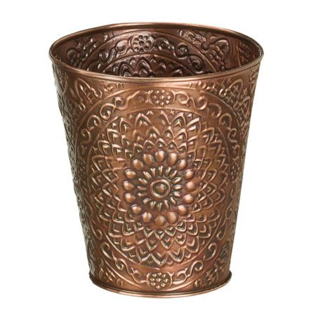"Regal Art  and  Gift 20292 - Tapered Planter 4"" - Medallion 20292 Home Office Planters"
