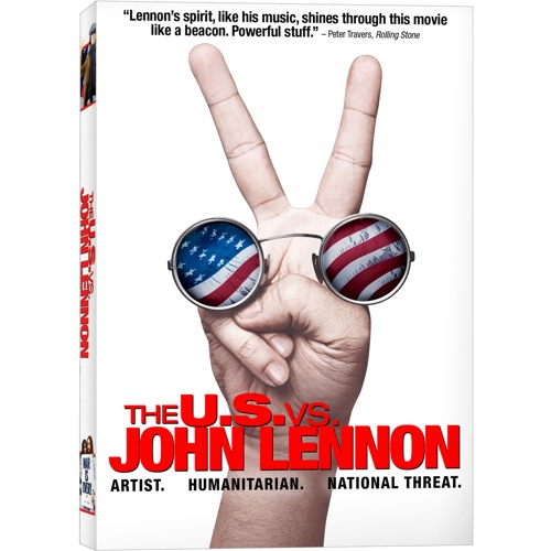 The U.S. Vs. John Lennon (Widescreen)