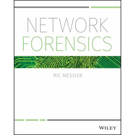 Network Forensics  Website Associated W Book