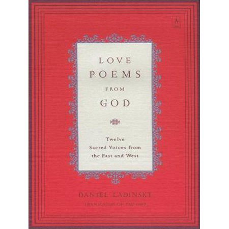 Love Poems from God - eBook (True Love Poems For Her From The Heart)
