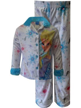 Disney Frozen Elsa Winter Sparkle Pajama