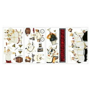 Chefs Peel and Stick Wall Decals
