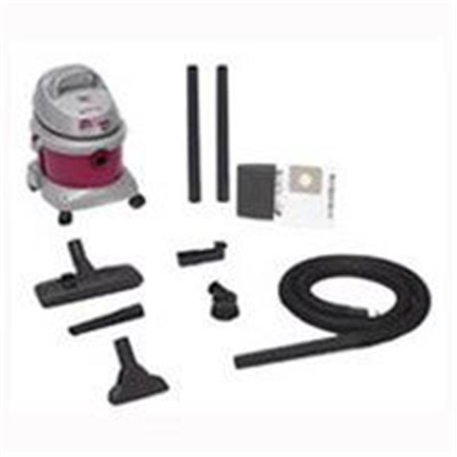 2 Shop Vac 88-1040-01 SVR-4510 Vacuum Cleaner 2 1//2 Inch Hose Coupling