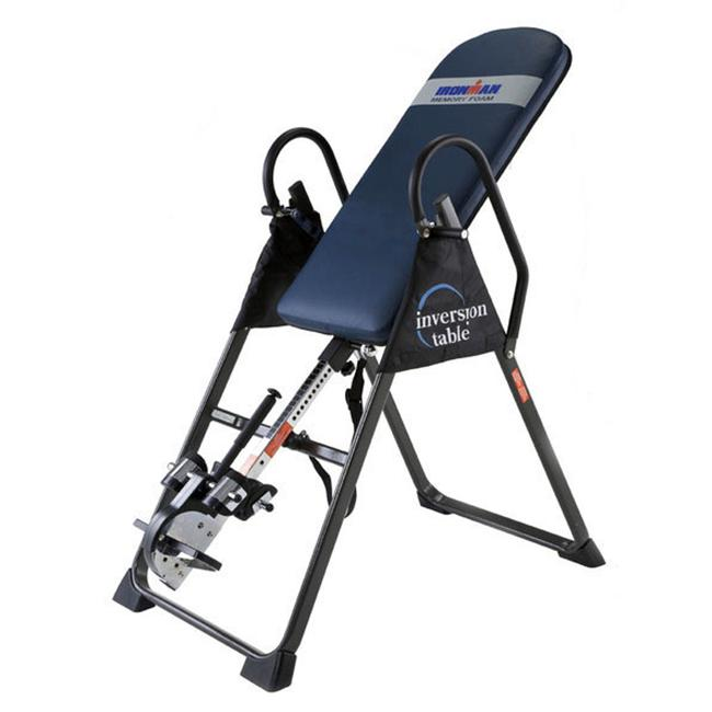 ironman gravity 4000 inversion table with memory foam walmart com rh walmart com ironman gravity 4000 inversion table reviews ironman gravity 4000 inversion table assembly