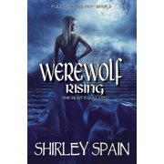 Werewolf Rising: The Hunt Escalates - eBook