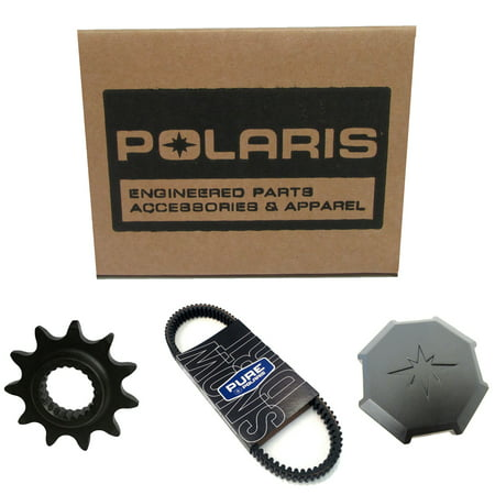 Polaris New OEM Bushing .35Ilg .595T 1500309