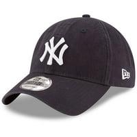 f2789d5ba74 Product Image New York Yankees New Era Game Replica Core Classic 9TWENTY  Adjustable Hat - Navy - OSFA
