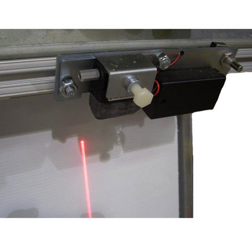 Sawtrax Saw Trax PSLA Panel Saw Laser Cutting Guide