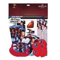 Party Favors - Superman - Value Pack - 48pc Set - 2