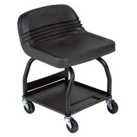 Whiteside Manufacturing USA Made - Professional HD Mechanic's Seat (HRS)
