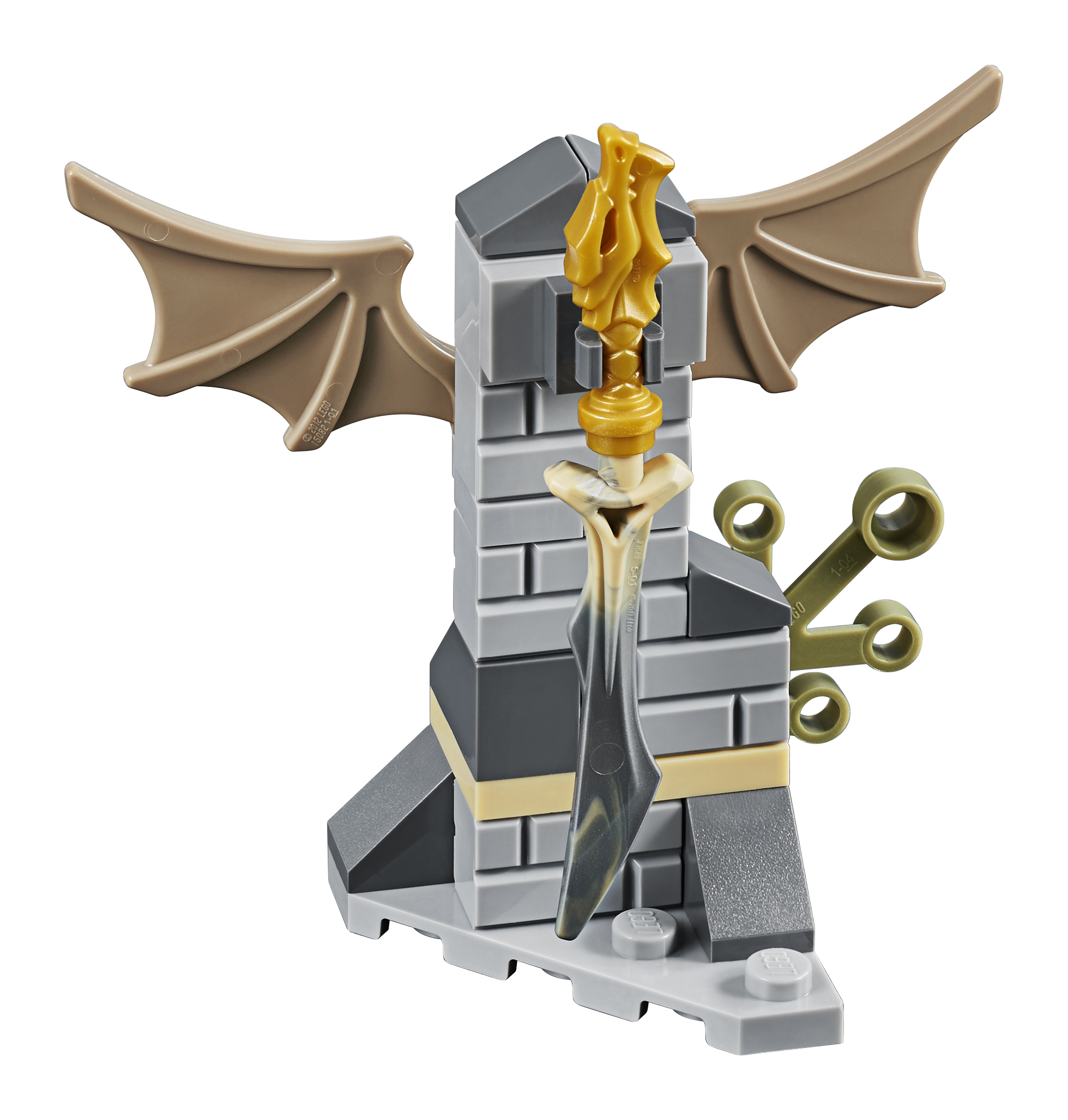 Lego Ninjago Destiny S Wing 70650 Ninja Warrior Building Toy Walmart Com Walmart Com These are the instructions for building the lego ninjago golden dragon master that was released in 2018. walmart
