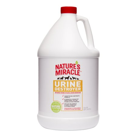 Nature's Miracle Urine Destroyer Dog