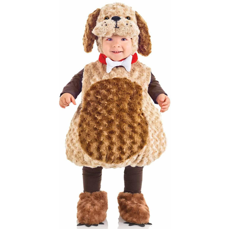 Puppy Boys Toddler Halloween Costume