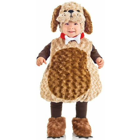 Puppy Boys' Toddler Halloween Costume