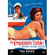 The Captain's Table (DVD)