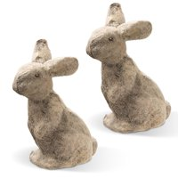 "11"" Bunny Pair"