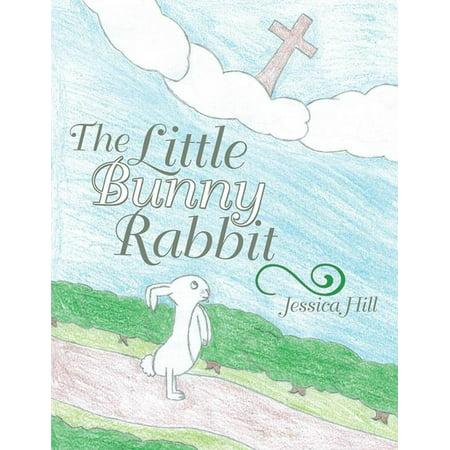 The Little Bunny Rabbit - eBook