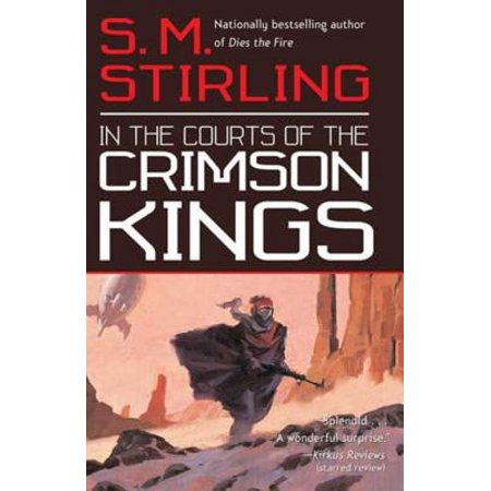 In the Courts of the Crimson Kings - eBook (In The Court Of The Crimson King Remastered)