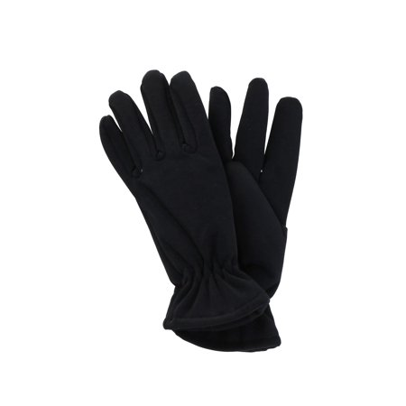 - Men's Insulated Stretch Thermal Lined Gloves