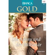 Bianca Gold Band 35 - eBook