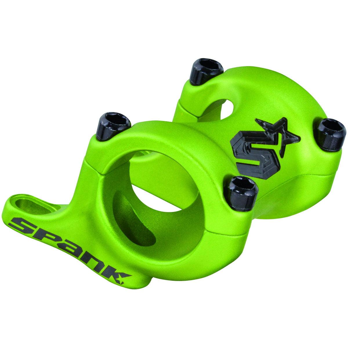 Spank SPIKE 25/30 DM Bicycle Stem - Matte Finish - E06SD251