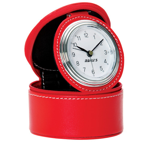 Lady's Travel Table Alarm Clock