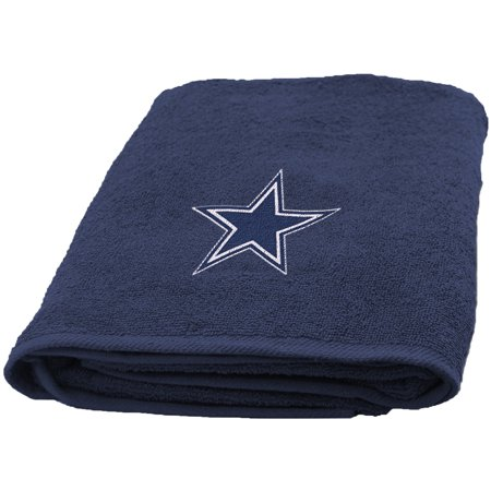 NFL Dallas Cowboy Bath Towel, 1 Each for $<!---->
