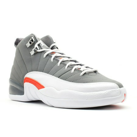 hot sale online 09cfe 80506 AIR JORDAN 12 RETRO (GS)  COOL GREY  - 153265-012