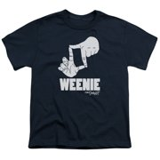 Sandlot L7 Weenie Big Boys Shirt